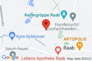 Clubheim Union Raab