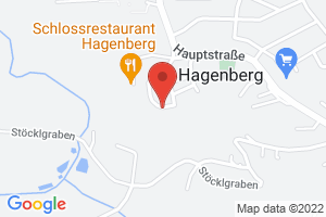 Schloss Hagenberg