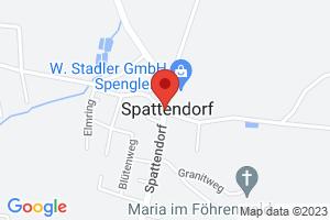 Gh Grubauer in Spattendorf/Danninger Feld