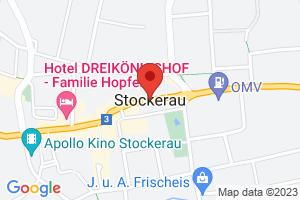 Kaiserrast Stockerau