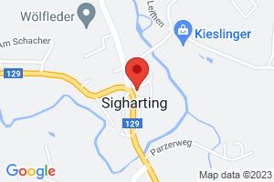 Gasthof Berghammer