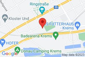 Österreichhallen - Krems a.d.Donau