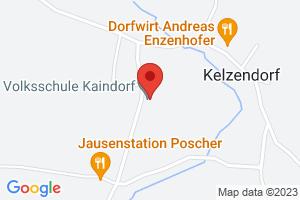 Sportplatz Kelzendorf