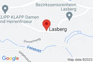 Kernlandhalle Lasberg