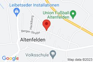 Stockschützen Halle Altenfelden