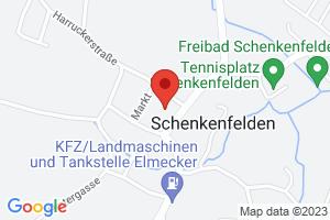 Schenkenfelden