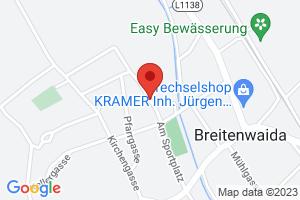 Sportplatz Breitenwaida