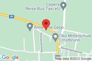 Veranstaltungshalle Ernstbrunn