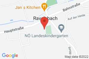 Barockgarten Ravelsbach