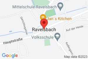 Prandtauerkirche Ravelsbach