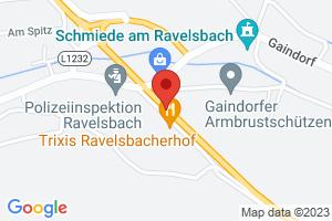Trixis Ravelsbacherhof