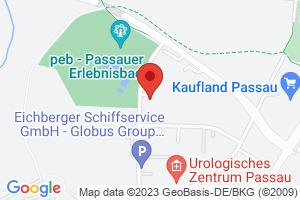 X-Point-Halle