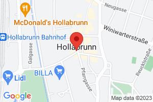Sporthalle Hollabrunn