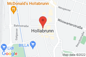 Hauptplatz Hollabrunn