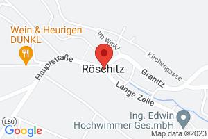 Steinbruch Röschitz