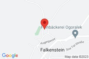 Steinbruch / Ruine Falkenstein