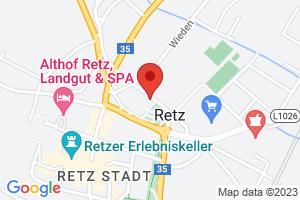 Stadtpfarrkirche Retz