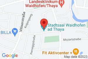 Stadtsaal Waidhofen an der Thaya
