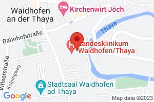Landesklinikum Waidhofen an der Thaya
