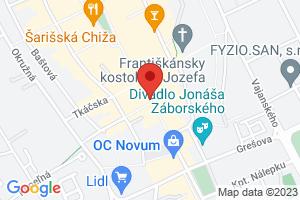 Ponorka Music Pub Prešov