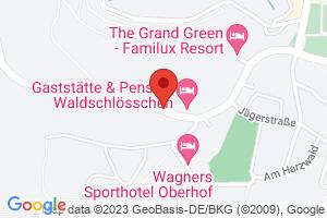 Rodelbahn Oberhof