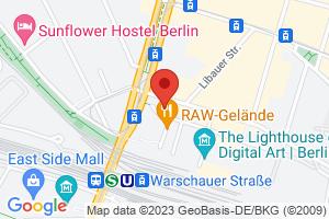 Suicide Circus Berlin