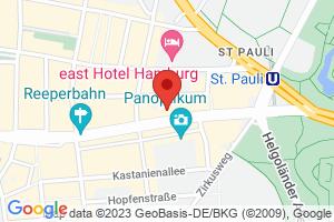 Baalsaal Club Hamburg