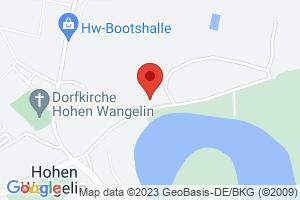Airport Neustadt - Glewe