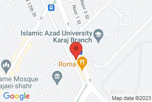 مشاوره رایگان  اخذ دیپلم، ورود به دانشگاه - موقعیت در نقشه