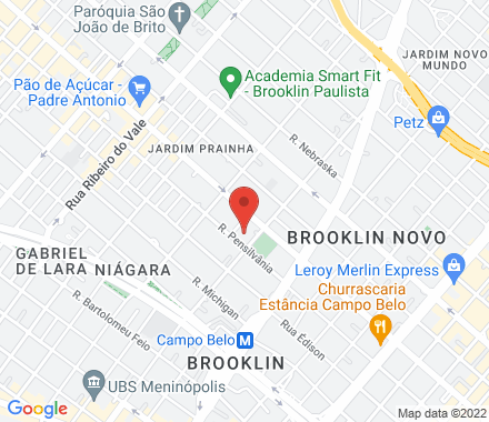 80012 New York United States - Map view
