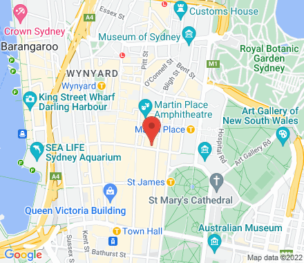 Full address supplied upon RSVP  ,  Sydney, au - Map view