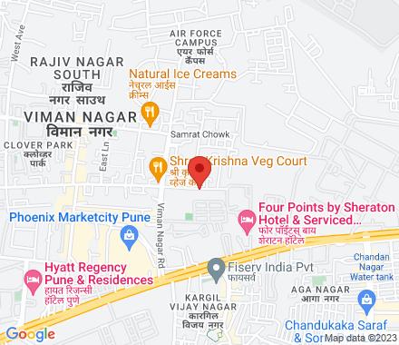 Open Road, Store no. UG-19, East Court, Phoenix Market city, Viman Nagar 411014 Pune India - Map view
