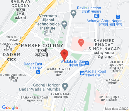 Mumbai  ,  Mumbai, in - Map view