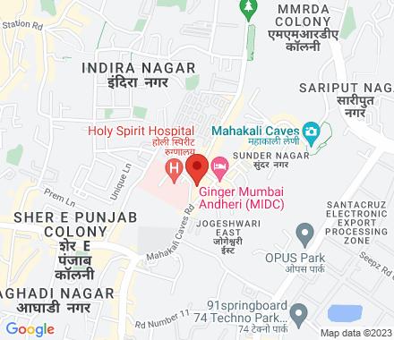 B wing, 5th floor, Ackruti Trade Centre, MIDC, Andheri (E), Mumbai 400093  ,  Mumbai, in - Map view