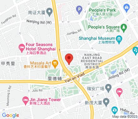 288 Dagu Road, Building 6  ,  Shanghai, cn - Map view