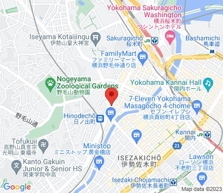横浜市中区宮川町3-80 231-0065 Yokohama Japan - Map view