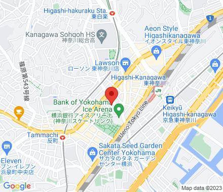 〒221-0835  Cloud 9 Building Tsuruyacho 2-11-1 Kanagawa-ku   ,  Yokohama, jp - Map view