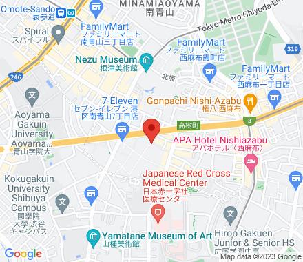 5-4-30, Minami Aoyama, Minato, Tokyo 107-0062 - Map view