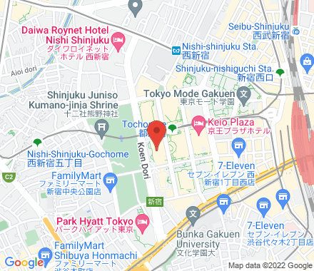 Tokyo-to, Shibuya-ku, Higashi 2-20-13 - Map view
