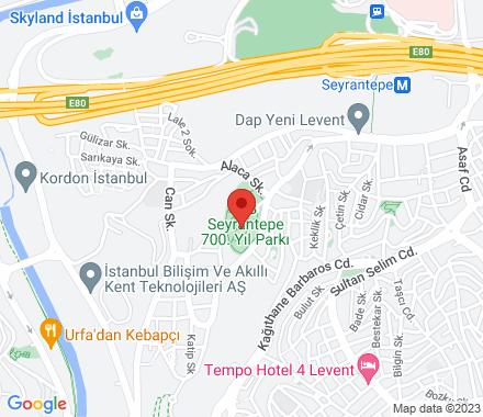 Yeşilce Mah. Emirşah Sok. No:21, 34418 Kağıthane  ,  Istanbul, tr - Map view