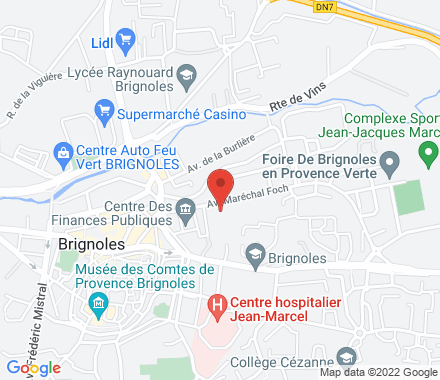 M diath que de brignoles place charles de gaulle 83170 france for Cuisinella brignoles roubaix