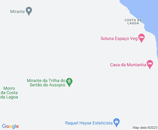 Mapa da escola