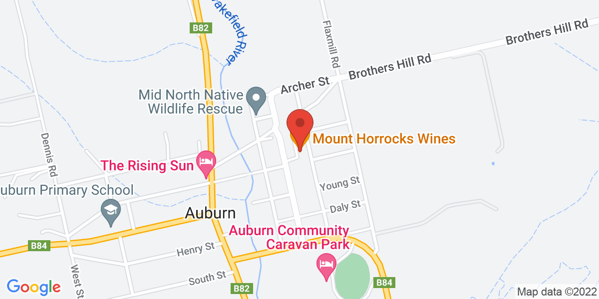<div class='adr' >                             <div class='street-address'>12 Curling Street</div>                             <div class='extended-address'></div>                             <div>                                 <span class='locality'>Auburn</span>,                                 <span class='region'>South Australia</span>                                 <span class='postal-code'>5451</span>                             </div>                                                      </div>