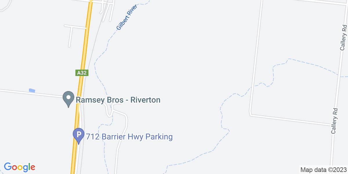 <div class='vcard'><div class='fn'>Rattler Trail</div>                         <div class='adr' >                             <div class='street-address'>Riverton to Auburn</div>                             <div class='extended-address'></div>                             <div>                                 <span class='locality'>Riverton</span>,                                 <span class='region'>South Australia</span>                                 <span class='postal-code'>5412</span>                             </div>                                                      </div></div>