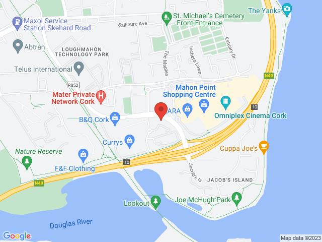 Johnson & Perrott Mahonpoint location