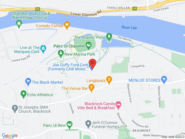 CAB Motor Company location