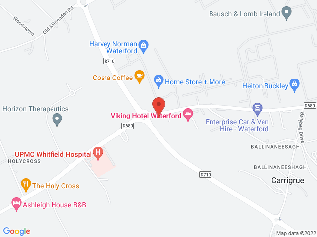 Bolands Citroen location