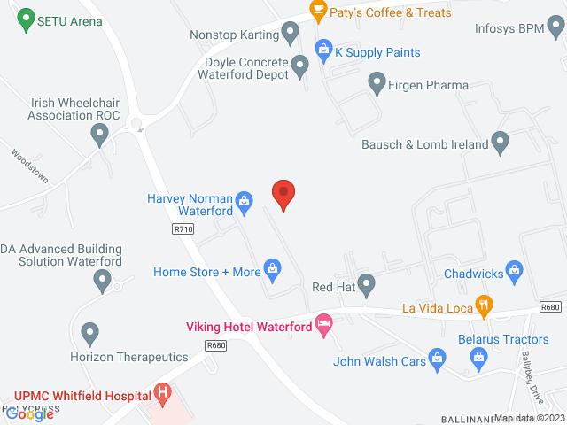 H & H Motors Ltd location