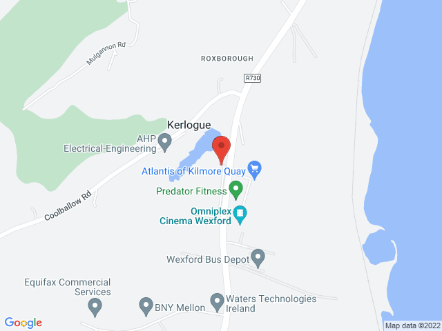 Menapia Motors (Renault & Dacia) location