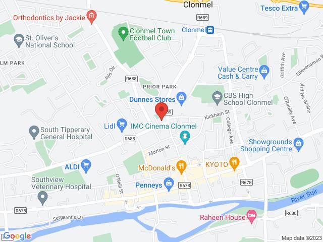 Premier Autos location